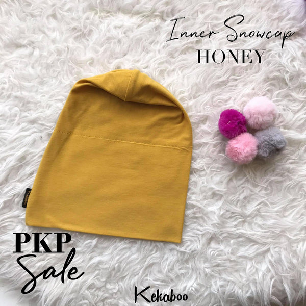 KEKABOO EXCLUSIVE INNER HONEY