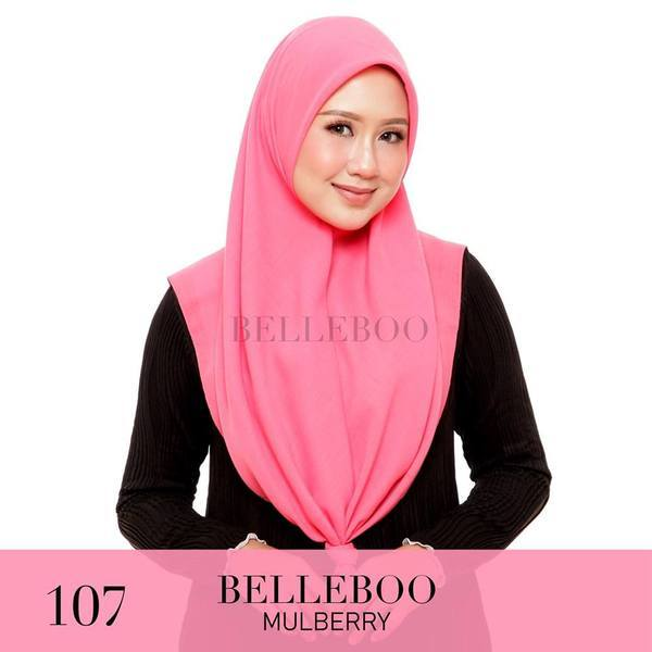 BELLEBOO (NO.107) MULBERRY