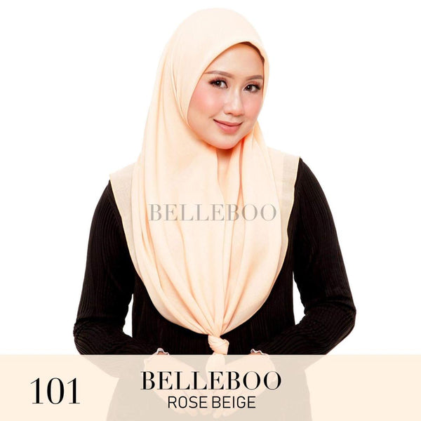 BELLEBOO (NO.101) ROSE BEIGE