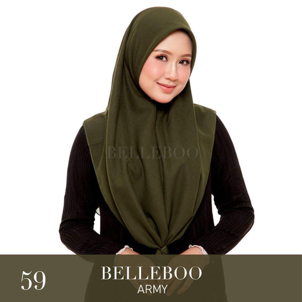 BELLEBOO (NO.59) ARMY