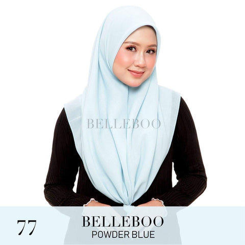 BELLEBOO (NO.77) POWDER BLUE