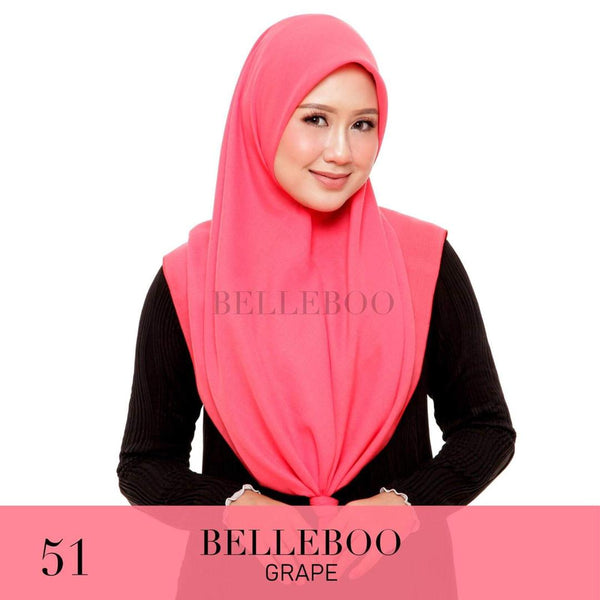 BELLEBOO (NO.51) GRAPE