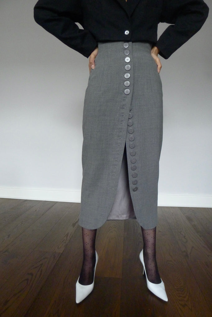 Vintage Georges Rech Skirt