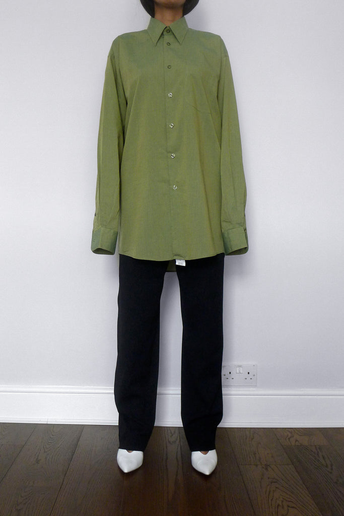 Vintage Kenzo Homme Shirt