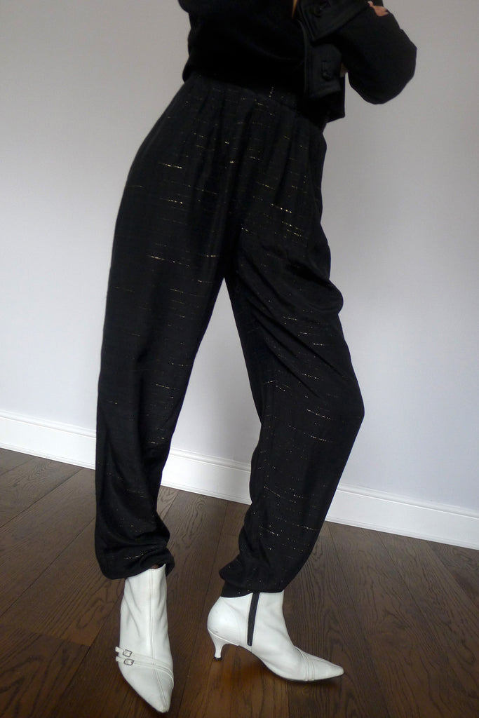 Vintage Occasion Trousers