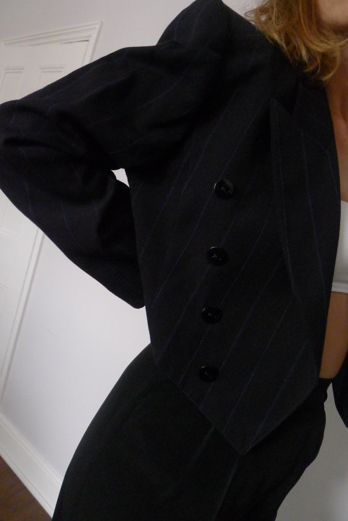 Vintage Escada Cropped Jacket