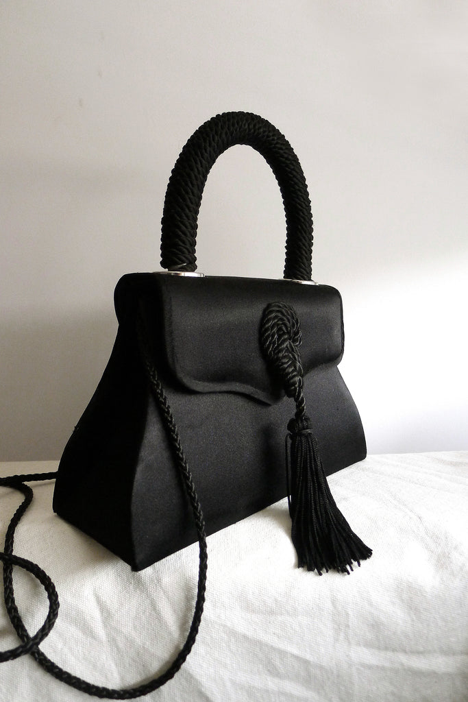 Evening Box Handbag