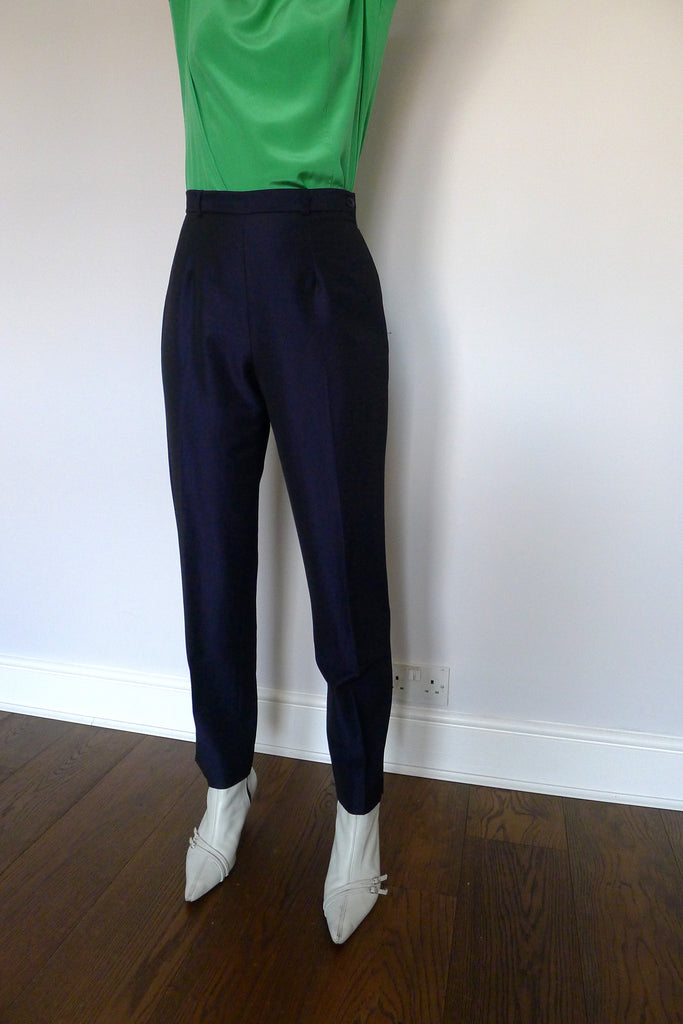Vintage 1990s Tonic Trousers