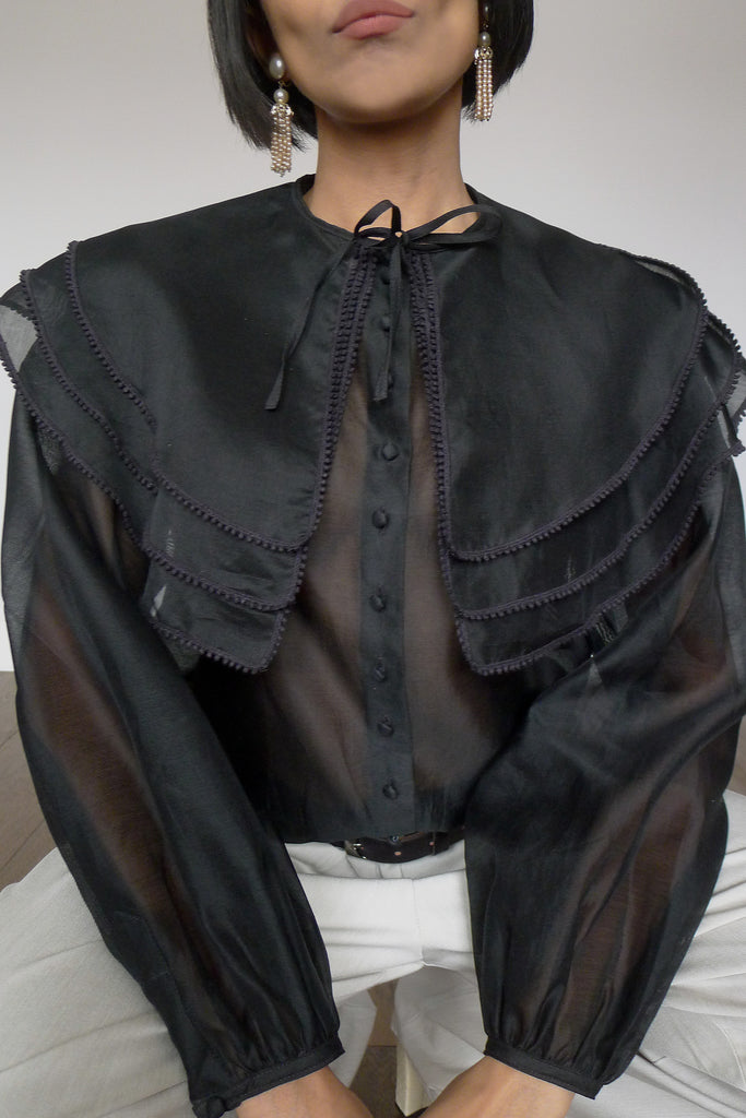 Jaeger Occasion Blouse