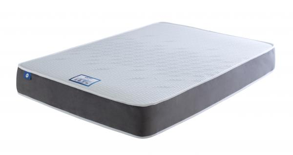 Hybrid Pocket 2000 Mattress - Vogue beds-Mattress-bedsmart