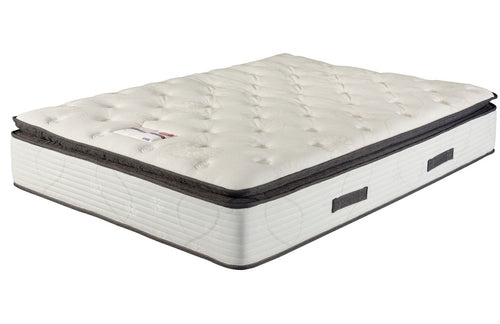 Katrina Silk 1000 Pocket sprung mattress by Sweet Dreams