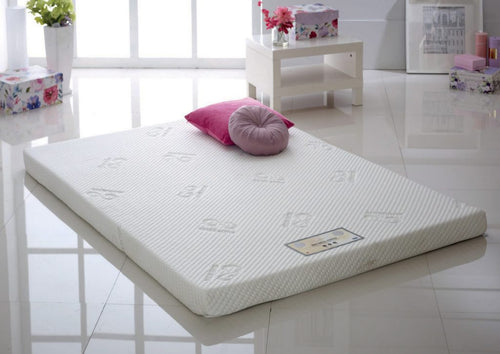 Kayflex 1800 pocket mattress topper - bedsmart