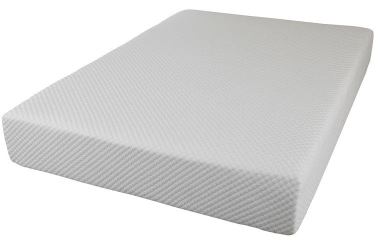 Sweet Dreams Lowry Gel Mattress-Mattress-bedsmart