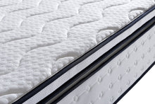 Birlea Sleepsoul Space mattress with luxurious pillow top-Mattress-bedsmart