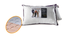 Sports therapy pillow | Advanced cooling pillow - bedsmart