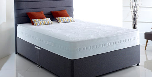 Highgrove Albany 2000 divan set - in store only-bedsteads-bedsmart