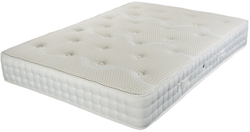 Sweet Dreams Antoinette 1000 pocket sprung mattress-Mattress-bedsmart