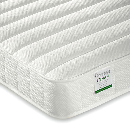 Bedsmart children's mattress | Ethan low profile bunk bed mattress