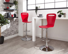Long Island Bar Stools in a selection of different colours-Furniture-bedsmart