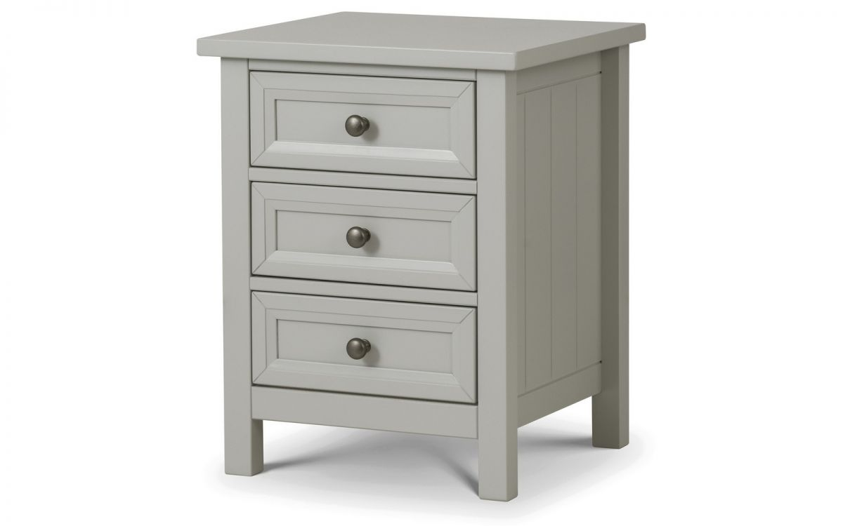 Grey wooden bedroom furniture | Harbour furniture range-Furniture-bedsmart