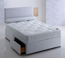 Ortho Master Majestyk Double Mattress by Vogue Beds - bedsmart