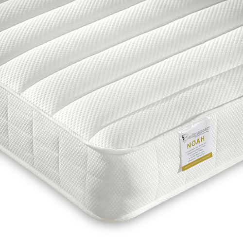 Bedsmart children's combination mattress | Noah low profile bunk bed mattress-Mattress-bedsmart