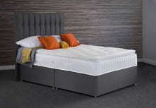 Symbol pillow top luxury comfort mattress by Sweet Dreams-Mattress-bedsmart