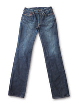 Chintz Akane Distressed Denim