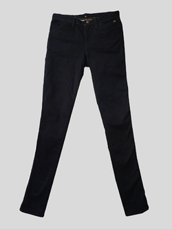 Stretch Skinny Denim Pants