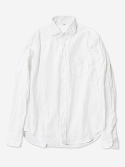 2-Ply Oxford Shirt