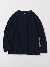Indigo Zimba 45 Star Long Sleeve T-Shirt