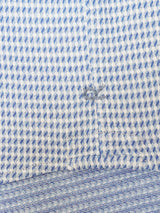 Jersey Oxford Regular Shirt