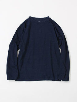 Indigo 45 Star Long Sleeve T-shirt