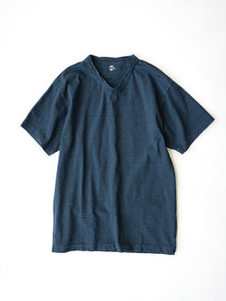 Indigo 45 Star V Neck T-Shirt
