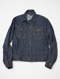 AD3000 Ai Denim Jacket
