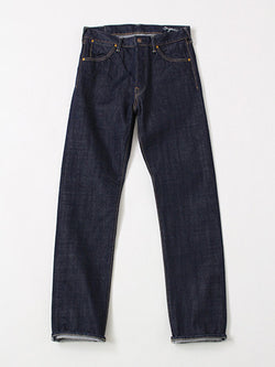 Supima Organic Ai Denim One Wash