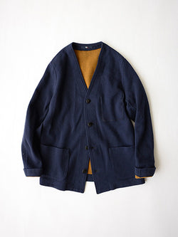 Organic Ice Cotton Jacket