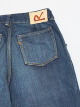 AD3000 Ai Charlotte Denim Distressed