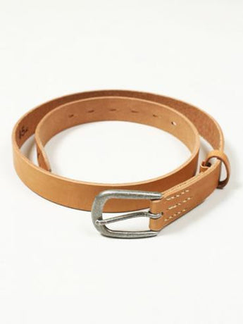 Simple Color Belt Thin