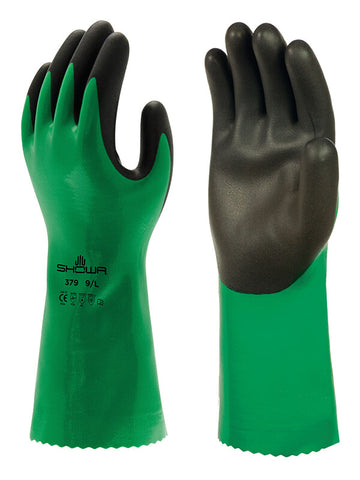 379 Showa Nitrile Gloves