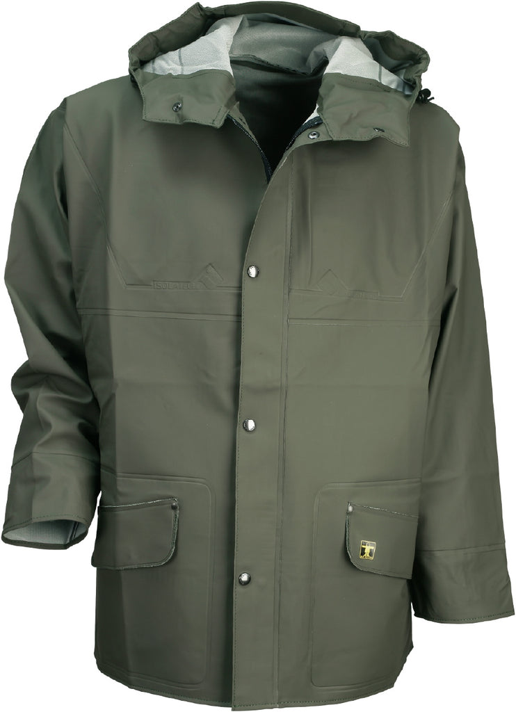 Guy Cotten Derby Jacket Isolatech