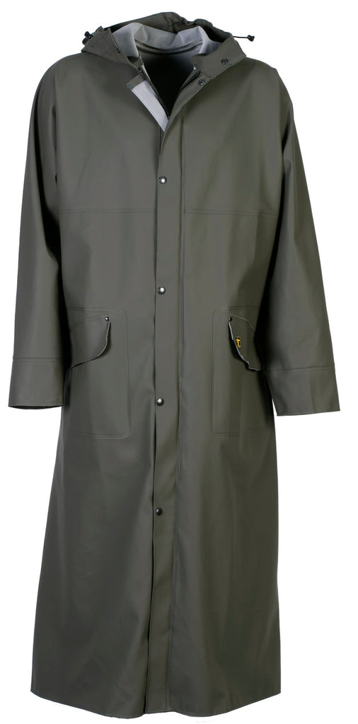 Guy Cotten ISOFARMER Long Coat