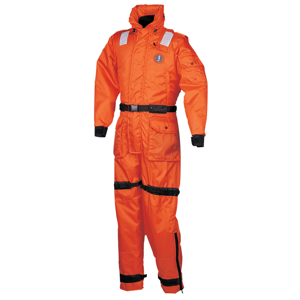 Mustang Classic Floation Suit MS-185
