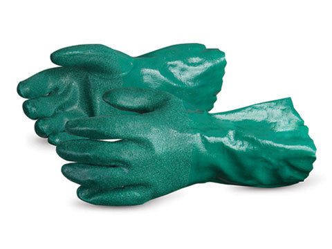 Nitrile Crushed Ceramic-Powder Grip Gloves