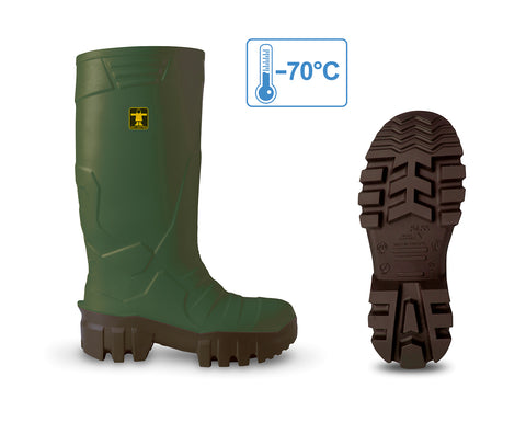 Guy Cotten Thermo Boots