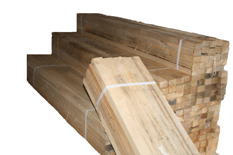 Wooden Hardwood Runners