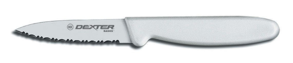 3 1/8 inch scalloped tapered parer
