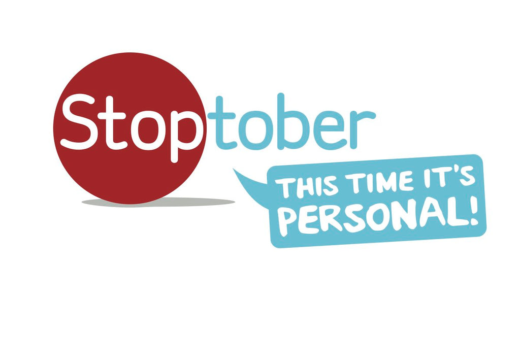 Stoptober! Help those kick the habit!