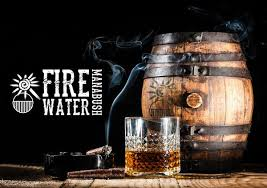 Fire Water No.1