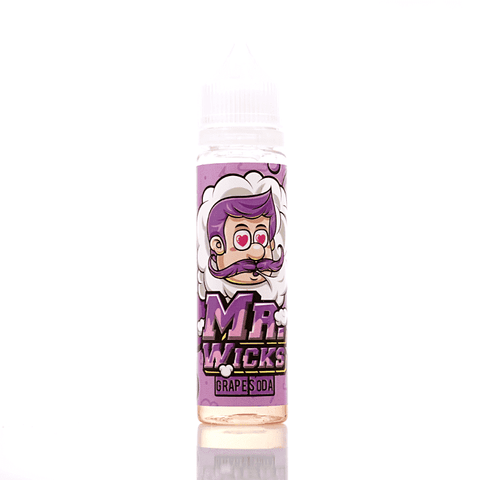 Grape Soda by Mr Wicks